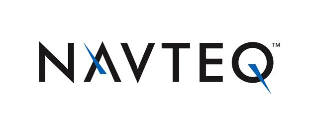 Logo NAVTEQ